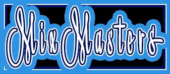 MixMasters Logo