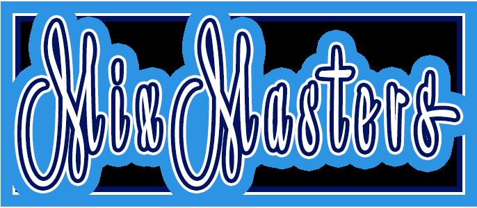 MixMasters Logo-Retna
